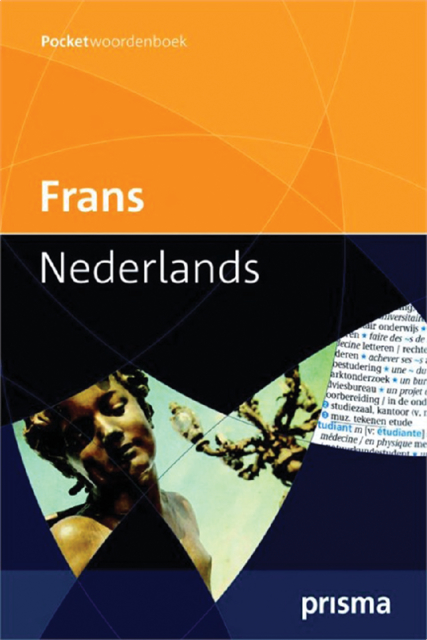 Woordenboek Prisma pocket Frans-Nederlands