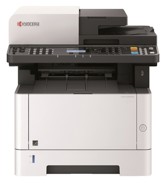 Multifunctional Kyocera Ecosys M2040DN